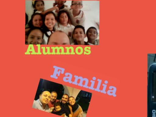 Familia  by Carlos David Montano Guevara