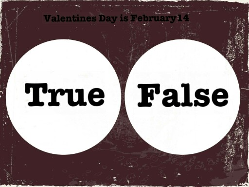 True Or False by badgirl 25