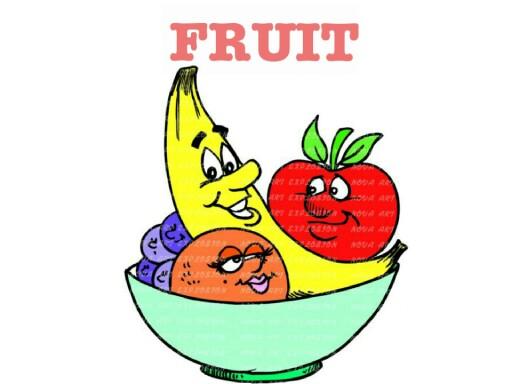 фрукти by Andrey Nikolayenko