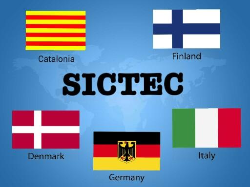 SICTEC GAME by SICTEC Erasmus