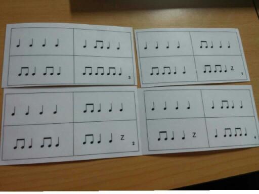 Cartro melodic by alba mera