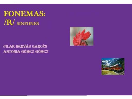 Sifones R by pilitoninas primitivas