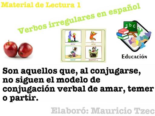 Actividad de Aprendizaje 1 by Mauricio Tzec