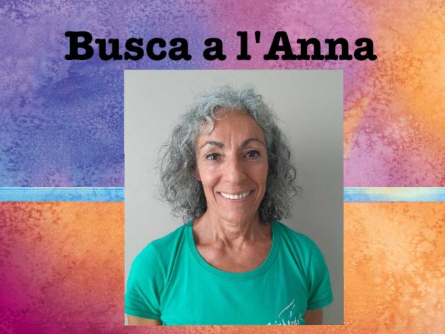 busca a l'Anna by Estefania Flores Segovia