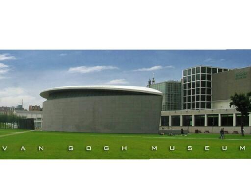 Museo Va by Alberto Aragoncillo
