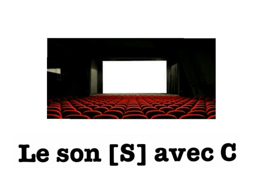 23. Le son [S] avec C by Arnaud TILLON