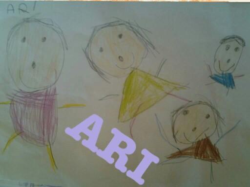 oleiros  by Deli Infantil