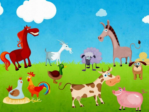 Indovina gli animali by lore lai