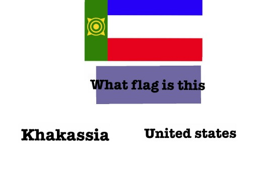 what flag by jahaira martinez