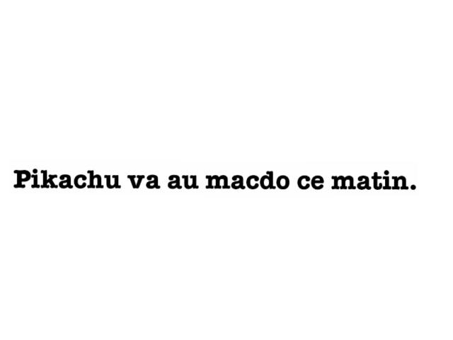 Les compléments de phrases. by ecolier tabsix