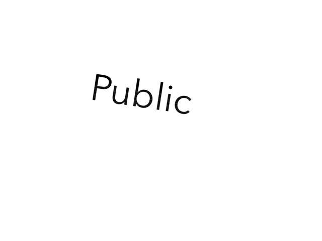 Qa Public by Yuval Hetz