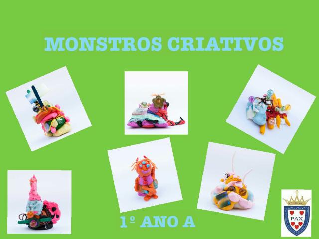1 ANO A by Colegio  Santo Americo