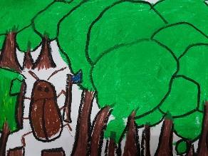 tree by Jean Hsu
