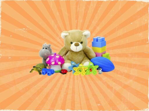 toys by Mylene Almeida