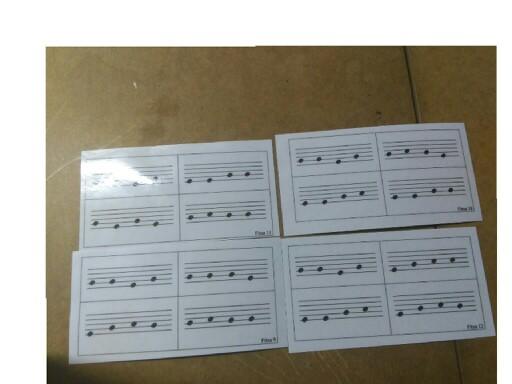 Joc ritmic 3 by Ester Font Velasco