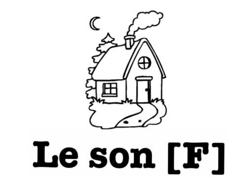 22. Le son [F] by Arnaud TILLON