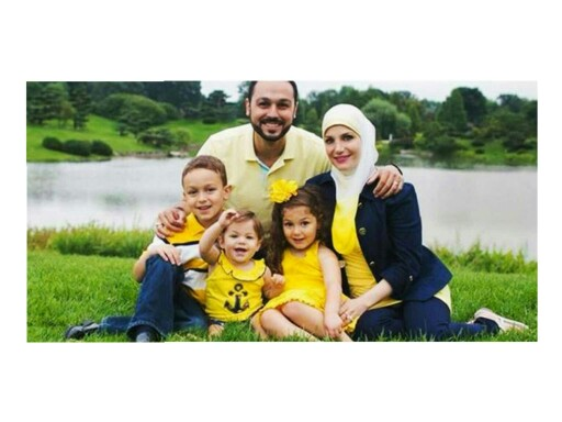 Family  by Jawaher Al