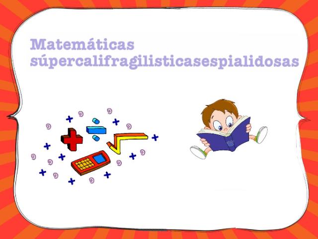 Matemáticas  by William Hernández