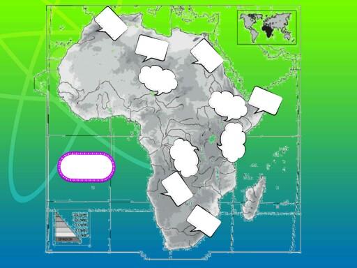 África fisico :-) ♠♣ by miguel jimenez
