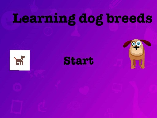learning dog breeds by jahaira martinez