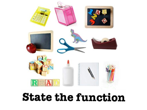 Tell me the function by menie pags