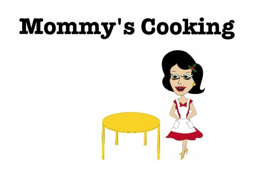 Mommy's Cooking by ZayneTheCookieSwricC LIKE THEM ALL