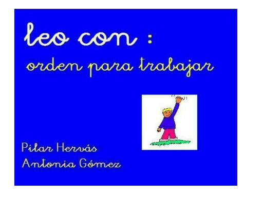 ORDEN LEO CON by pilitoninas primitivas