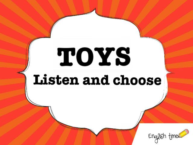 toys - I have got a... by Cecilia Zezlin