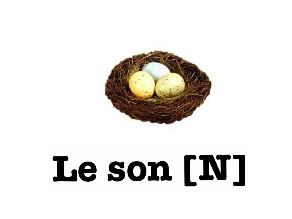 17. Le son [N] by Arnaud TILLON