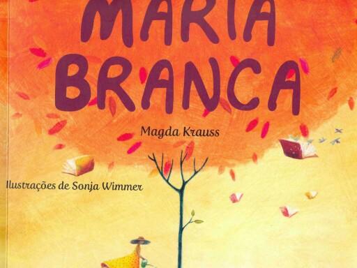 Maria Branca by Informática Rio Branco