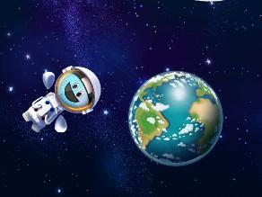 earth by Alaa Sayed
