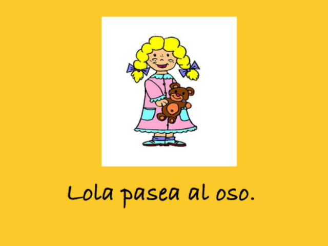 LEO:  L by pilitoninas primitivas