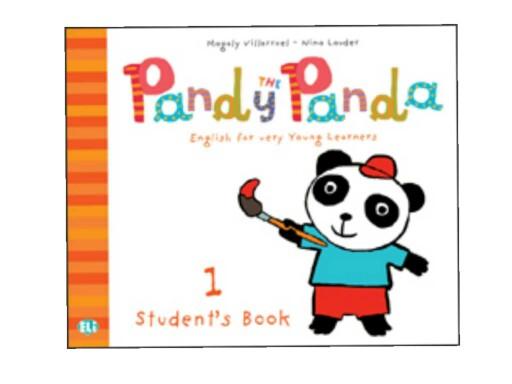 pandy the panda review 2 by Mylene Almeida