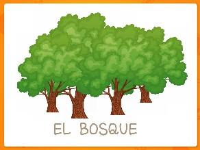 El bosque by Maria Isabel Diaz-ropero Angulo