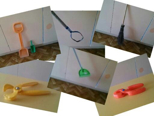Tööriistad by Signe Ööpik