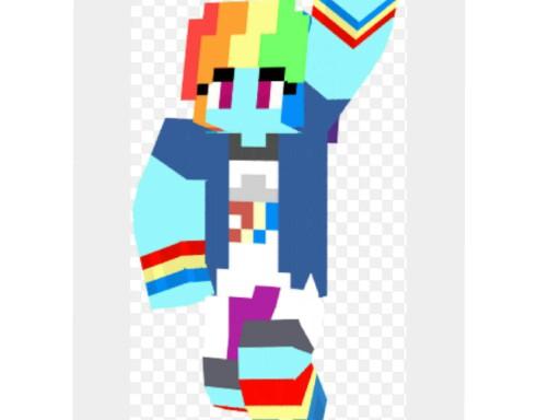 pony craft by Mi Lo