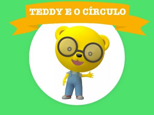 TEDDY E O CÍRCULO by Tobrincando Ufrj