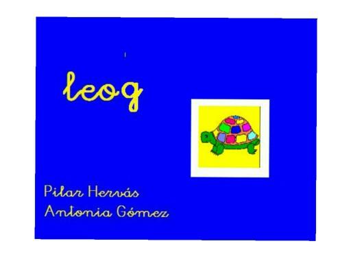 LEO GA GO GU by pilitoninas primitivas