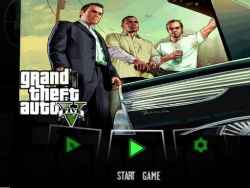Game 3 by VSheG Ggta. G