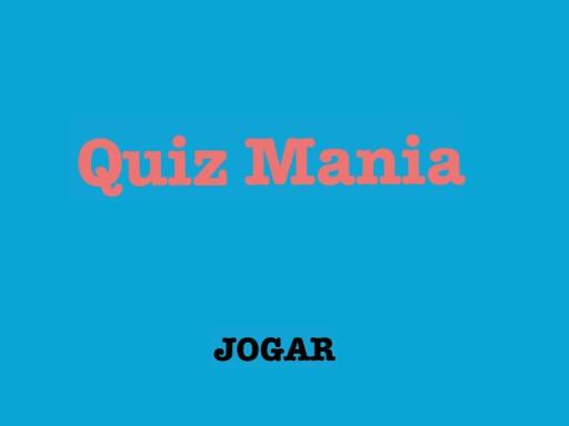 Quiz Man by Gustavo Rocha