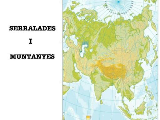 Àsia by Raul Gonzalez Ferrando