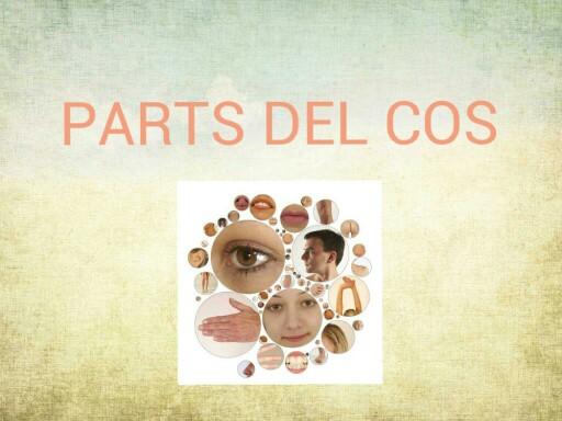 Monosíl.labs parts del cos by Quim Royes