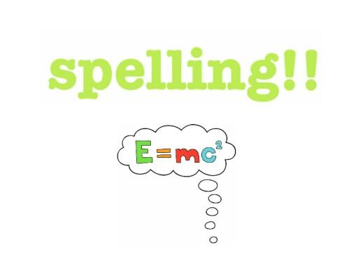 spelling animals by Tasha Hoey