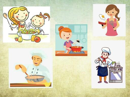 Kochen und Spielen 2 by Waltraud Mundelius