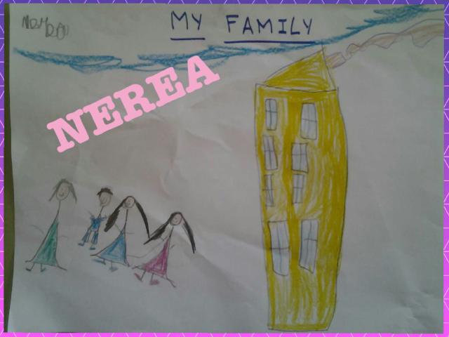 My family Oleiros by Deli Infantil