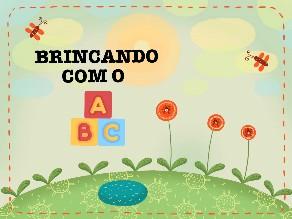 Trabalhando leitura e escrita de palavras iniciadas com a letra P. by Mariana Martins