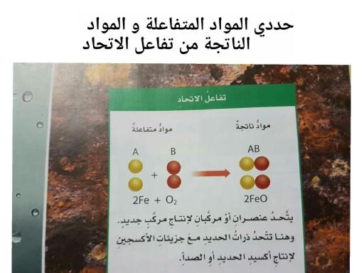 التفاعل by jawza'a Nawaf