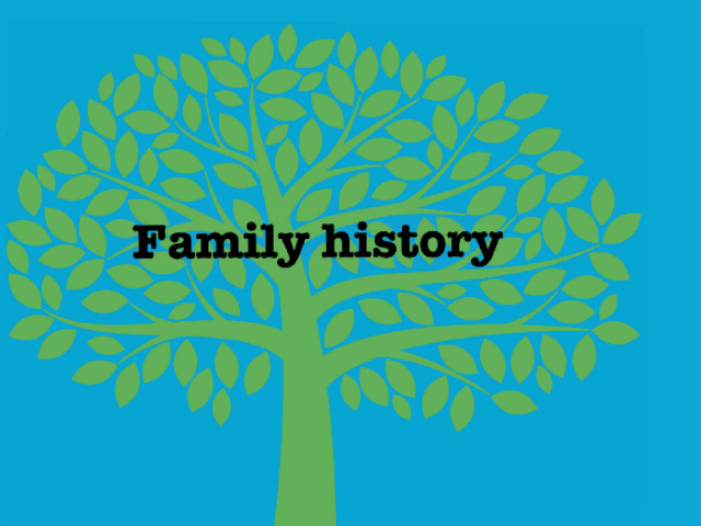 family search by tessa thompson