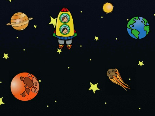 space time by jessica desposito