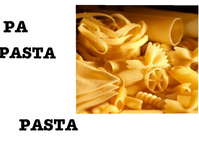 Favorisce l'associazione grafema-fonema by Margherita Scotto Di Perta